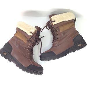 UGG Butte ll waterproof winter boots